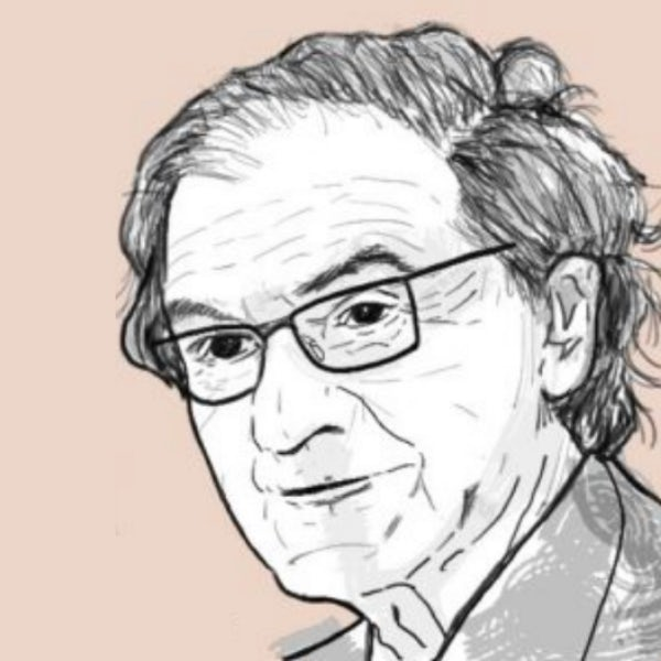 In conversation with  Sir Roger Penrose