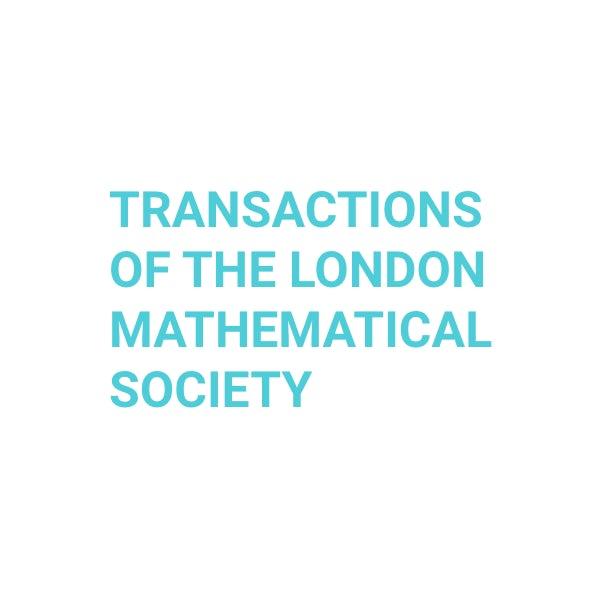 T Lond  Math Soc