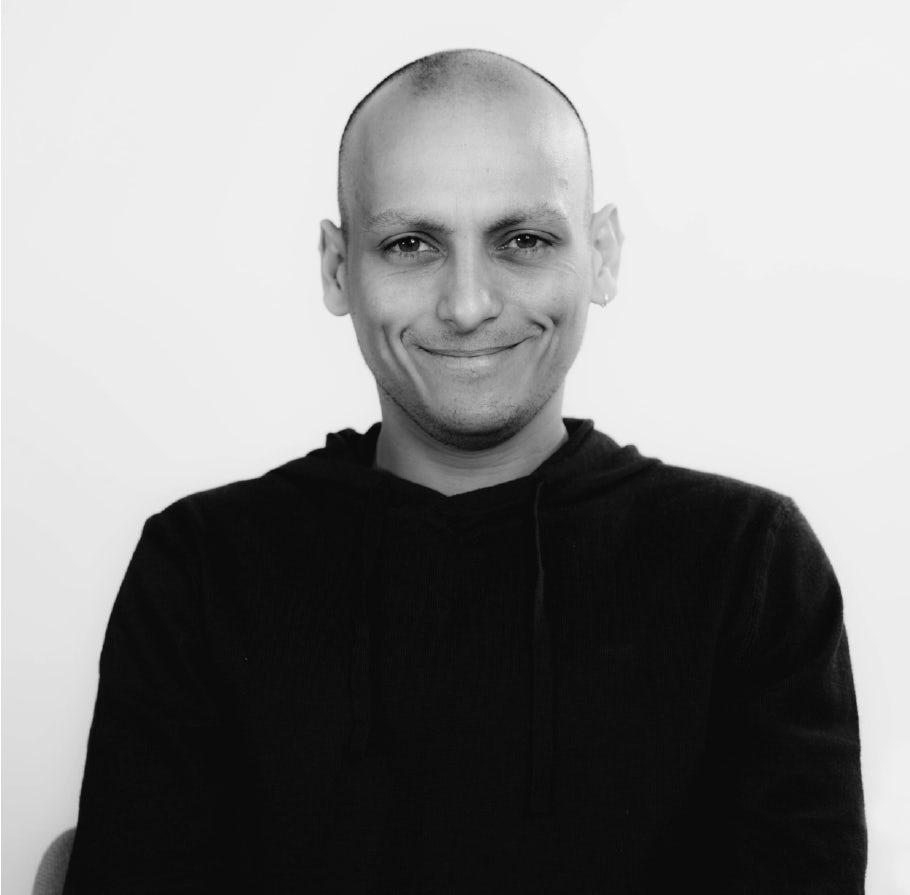 Francesco Caravelli