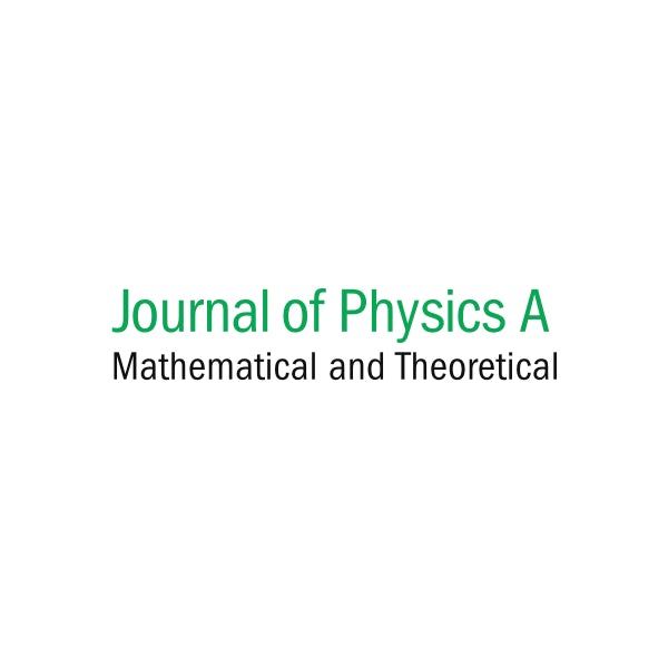 Journal of Physics A