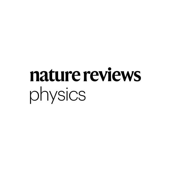Nature Reviews Physics