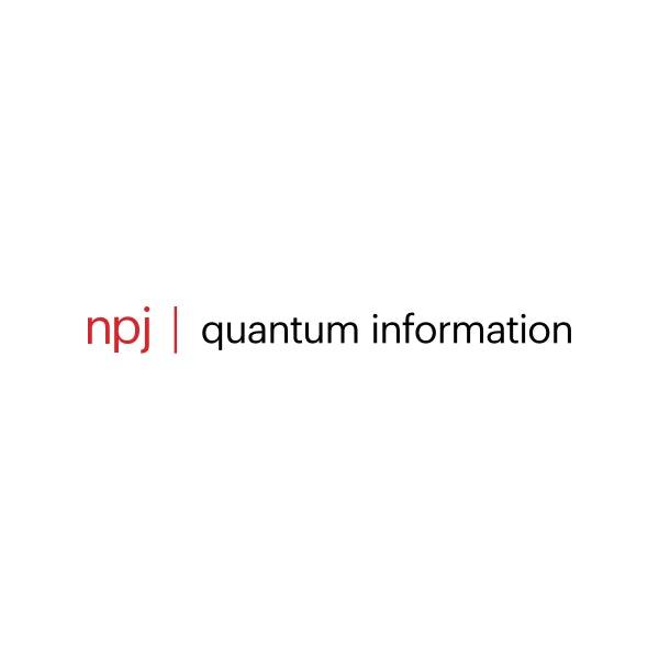 npj Quantum Information